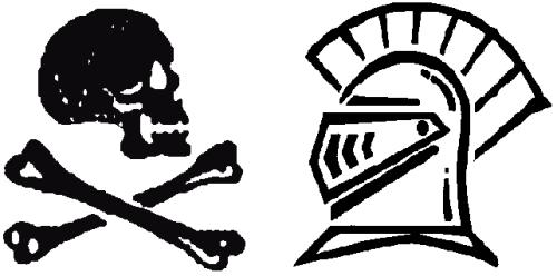 pirateknight